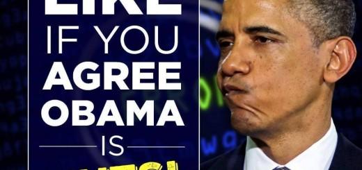 Obama Is Crazy
