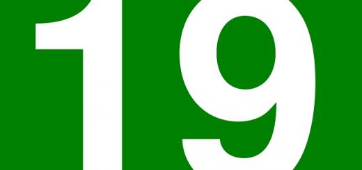 19 - Public Domain