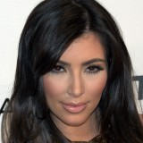 Kim Kardashian - Photo by David Shankbone