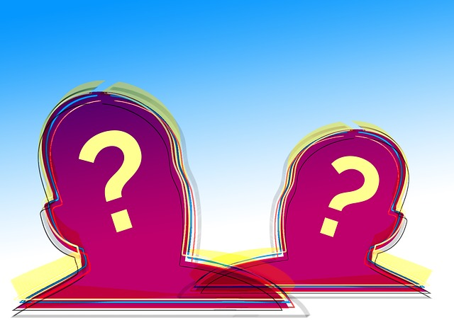 Questions They Don't Want Us To Ask - Public Domain