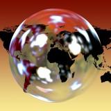 Bubble World - Public Domain