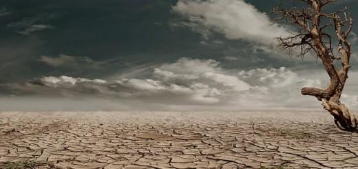 California Drought - Public Domain