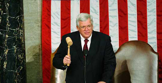 Dennis Hastert's hush money was to cover up sexual ...