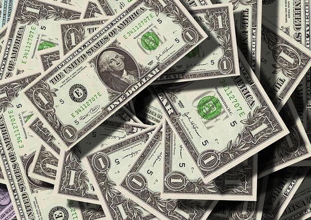 Dollar - Public Domain