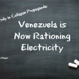 Venezuela-is-rationing-electricity - Photo by The Organic Prepper