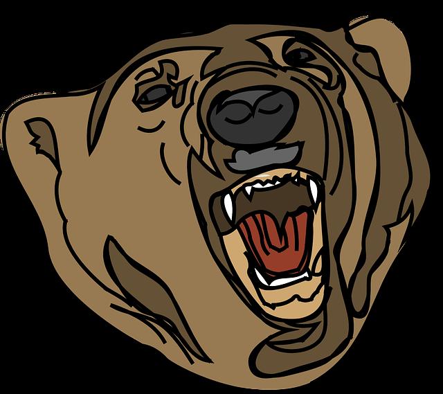Bear Market - Public Domain