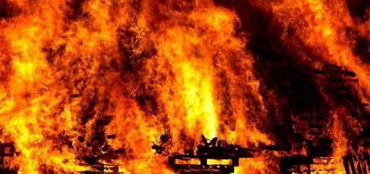 Hell - Public Domain