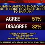 Muslim Poll