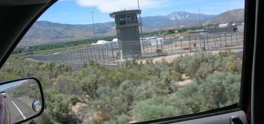 Nevada FEMA Camp
