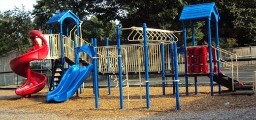 Playground - Public Domain