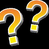 Question Marks - Public Domain