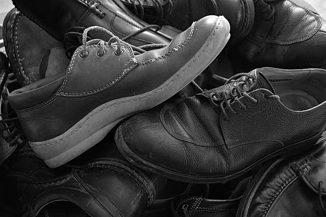 Shoes - Public Domain