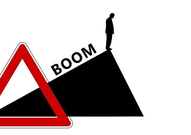 Bond Market Crash - Public Domain