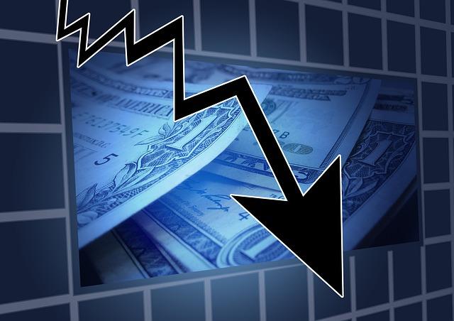 Stock Market Crisis - Public Domain