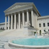 Supreme Court Building - Public Domain