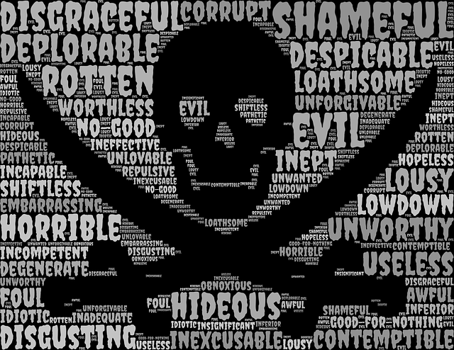 Terrorism - Public Domain