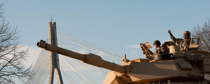 U.S. Tank