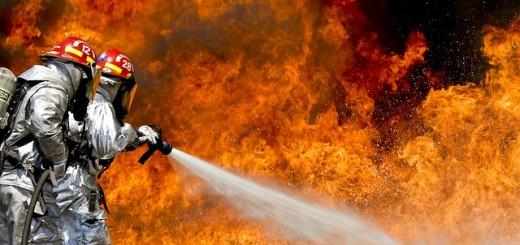 Wildfire - Public Domain