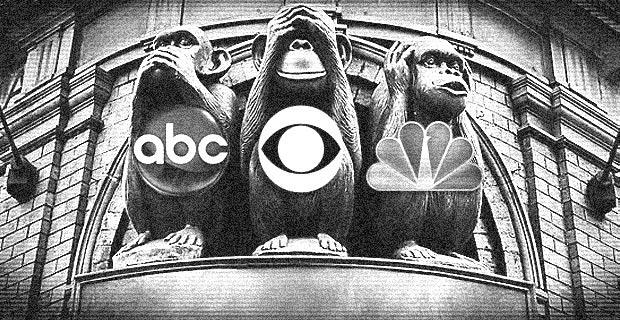 ABC CBS NBC