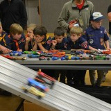 Boy Scouts - Public Domain