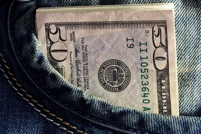 Cash - Public Domain