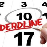 Deadline - Public Domain