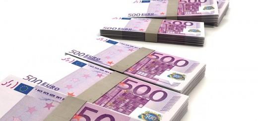 Euros - Public Domain