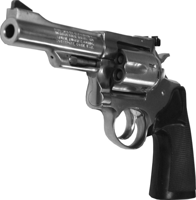 Gun - Public Domain