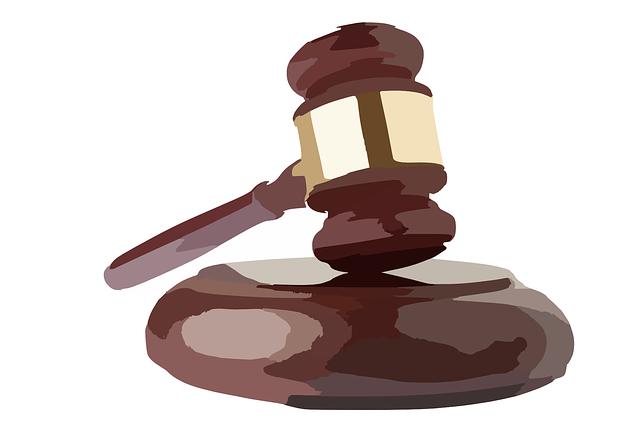 Judgment - Public Domain