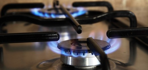 Natural Gas Photo - Public Domain
