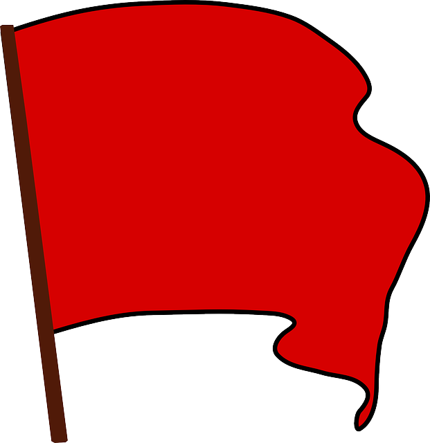Red Flags - Public Domain
