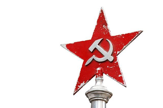 Russia - Public Domain