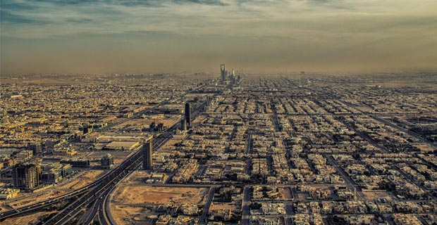 Saudi Arabia - Photo by hamza82 - Flickr
