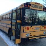 School Bus - Photo by Robbieraeful