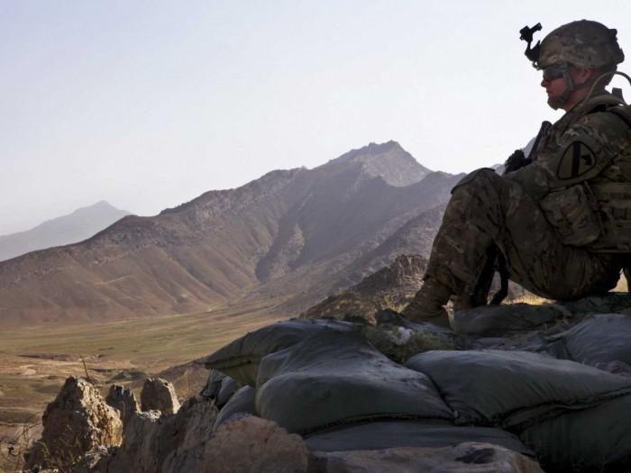 U.S. Army In Afghanistan - U.S. Army