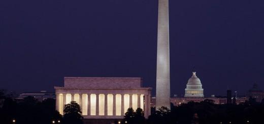 Washington DC - Public Domain