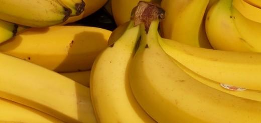Bananas - Public Domain