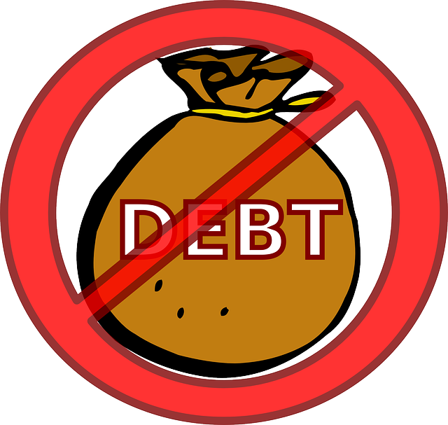 Debt - Public Domain