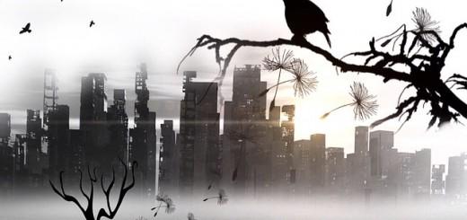 Desolation - Public Domain