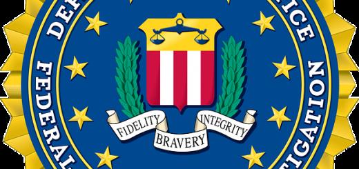 FBI - Public Domain