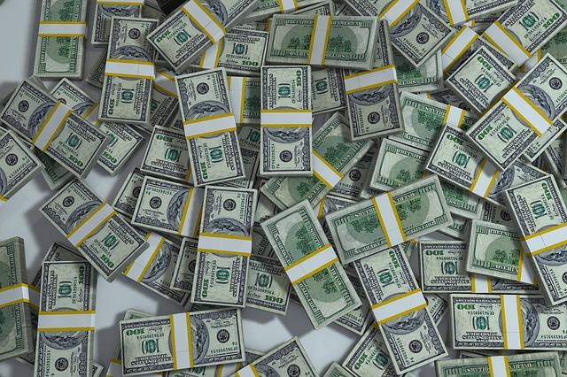 Money - Public Domain