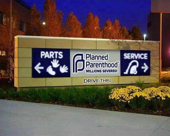 Planned Parenthood Millions Served