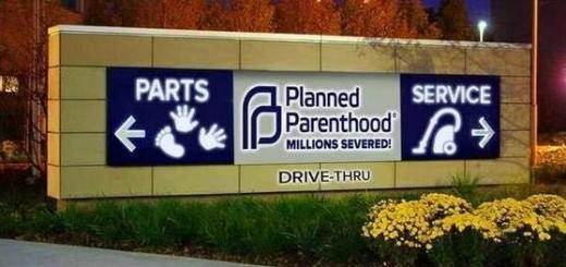 Planned Parenthood Millions Served