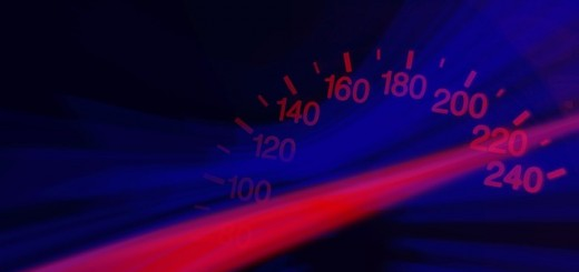 Speedometer - Public Domain