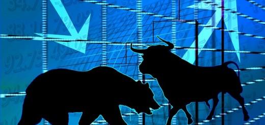 Stock Market - Public Domain