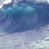 Tsunami Tidal Wave - Public Domain