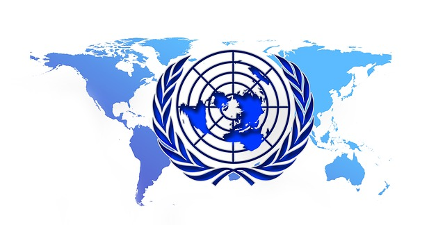 United Nations - Public Domain