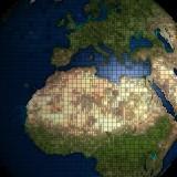 Earth - Public Domain