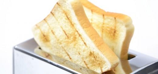 Toast - Public Domain