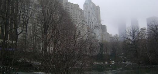 Central Park - Public Domain
